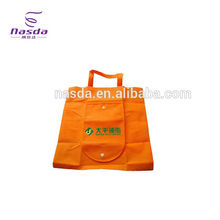 foldable non woven tote bags eco online bag