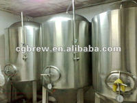 1000L brewery equipment producing craft beer microbrewery