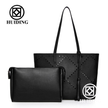 2016 Bags Leather Handbag Women's Bag Designer Bag Wholesale Handbag China Factory