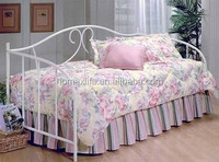 adult metal day beds frame wrought iron day bed