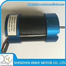 12v 24v high power 4.5v inrunner brushless motor for power tools
