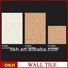 Polystyrene bathroom kitchen room exterior ceramic wall tiles