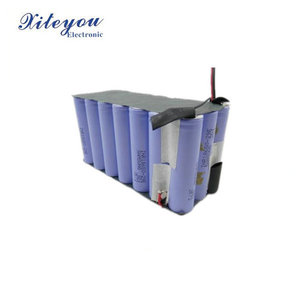 Rechargeable Battery DC 12v 7.2ah 18650 Battery