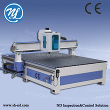 cnc 6090 auto tool changer 1325CNC Router for wood working
