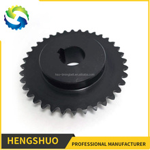 Steel sprockets industrial machinery cheap drive transmission tooth sprocket and chain small