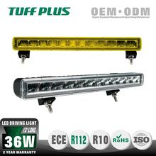 Wholesale custom 30000 hours life time led light bar cover with after-sales service