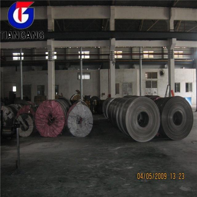 301 aisi 306 stainless steel coil strip