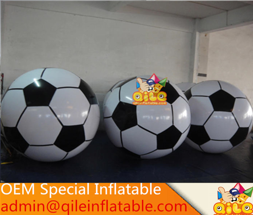 Top Supplier Wholesale Inflatable Custom Football goal play games