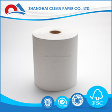 Recycled Pulp Biodegradable Paper Towel Made In Shanghai