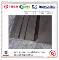 tisco 201 flat bar stainless steel aisi