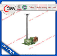 heavy duty screw lift jack screw for lift machine