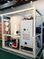 Used Transformer Oil Filter Equipment, Oil Change system, Oil Refinery Plant, Oil Purification Machine