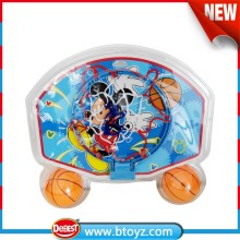 Custom Indoor Basketball Hoops Toy
