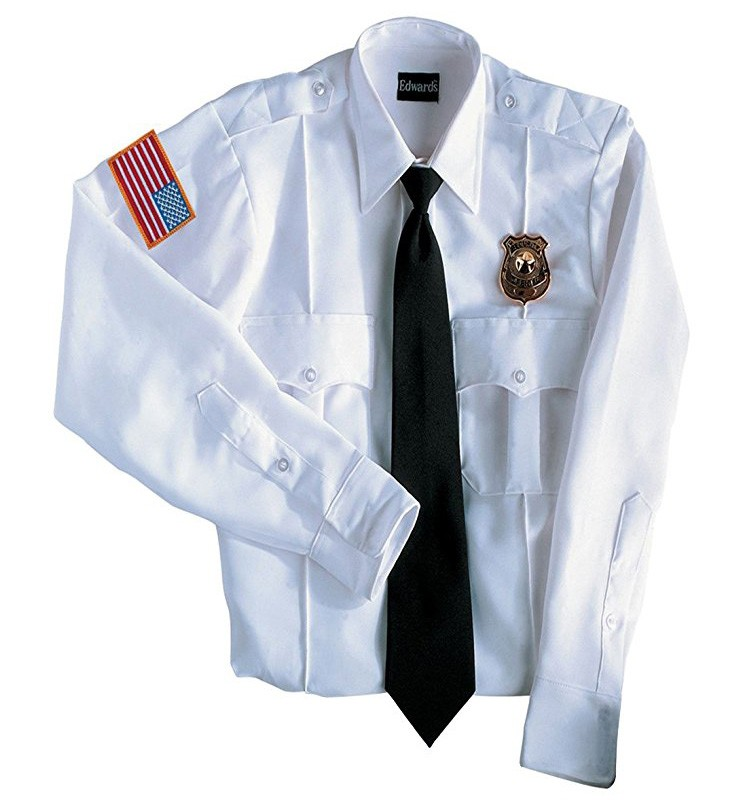 custom different types lastest bank uniform design for men pictures