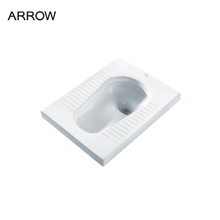 modern squat toilet white ceramic bathroom wc pan