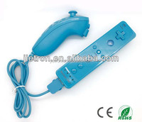 For Wii Mini Remote and Chuk Pack (JT-1414314C)