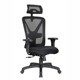Comfortable Luxury Multifunction Executive Mesh Office Chair Modern