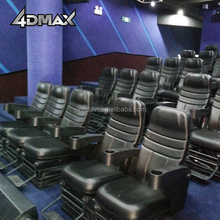 2017 lastest model high quality 5D movie theatre seats equipments