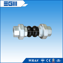 DOUBLE SPHERE SCREWED END Expansion Joint