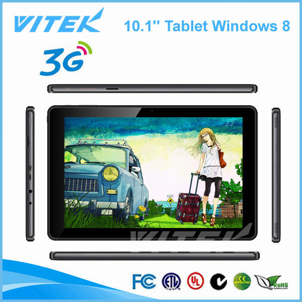 Alibaba Express 10.1'' 1.6GHz Quad Core Tablet Windows 8