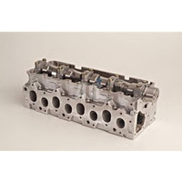 Hot sale Complete cylinder head 908687 for Fiat Iveco 8140.23/43