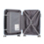 Best Selling Cheap Promotional 20 24 Inch Pure Color Eminent Trolley Luggage
