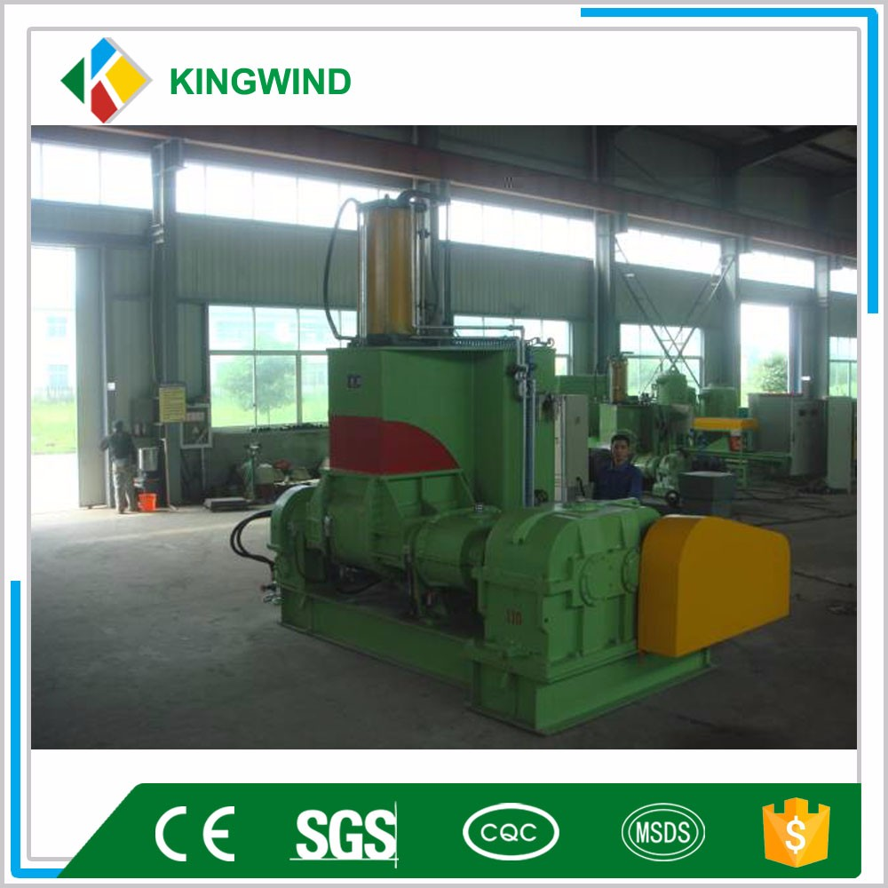 rubber kneader/rubber mixer / kneader machine 35liters