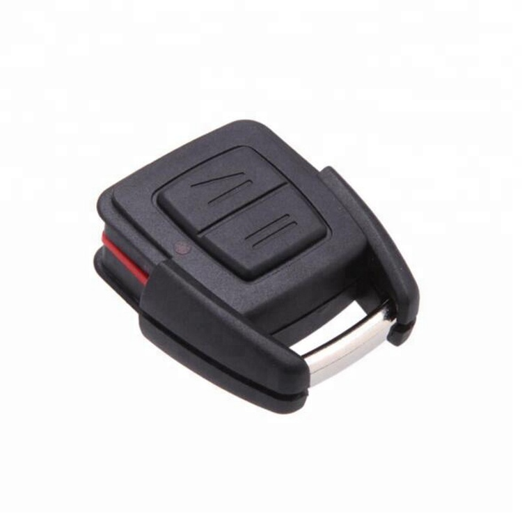 ZPARTNERS car smart <strong>key</strong> for car system 2 Button for Opel car