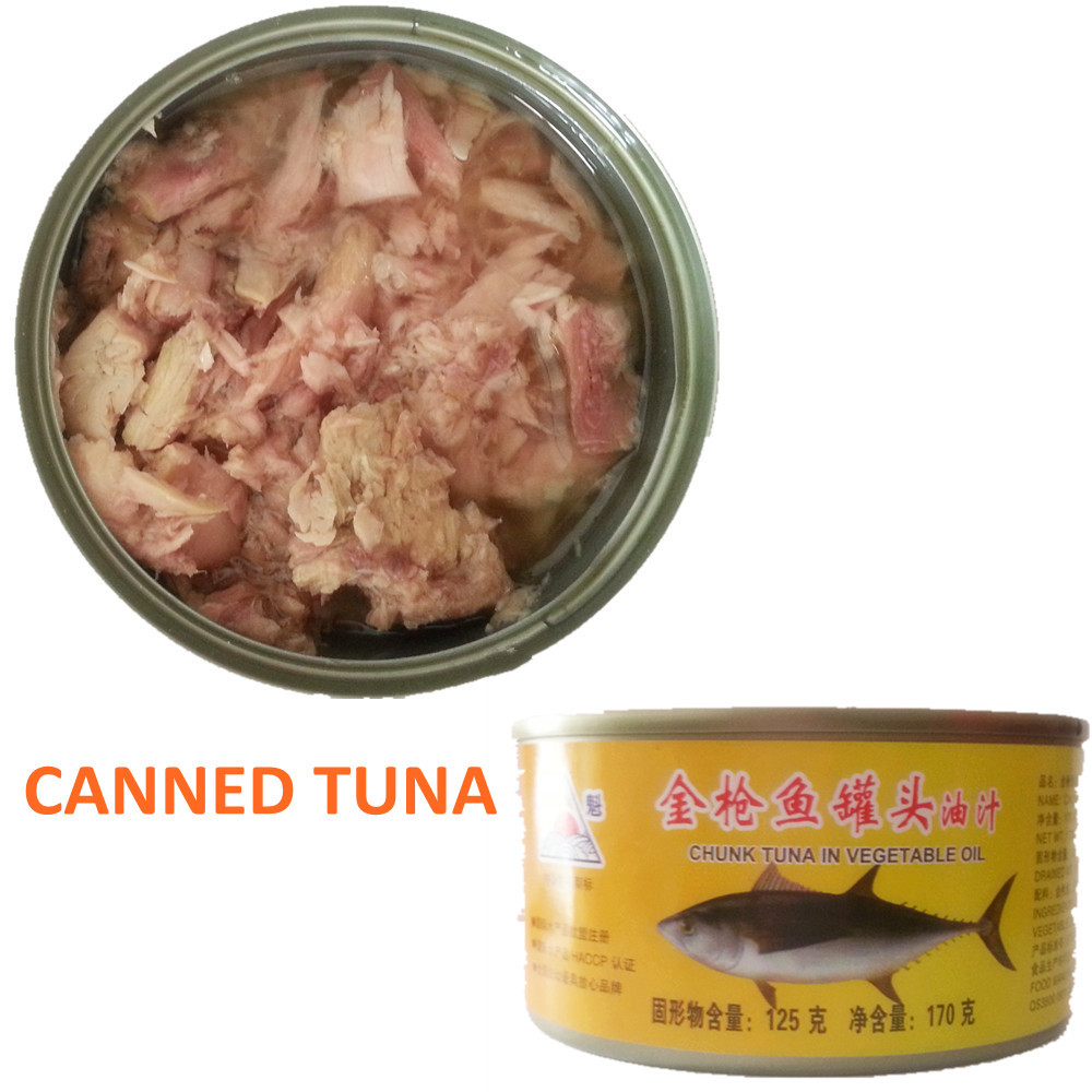 canned tuna ,canned seafood,canned fish for sale