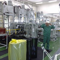 AMEX CHINA Steel Drum Production Line