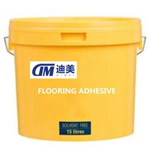 Strong Elastic Bonding Flooring Structural <strong>Adhesive</strong>