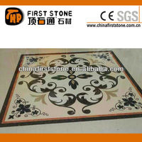 JD148 Hotel Marble Flooring Design