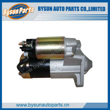 Renault Dacia logan trucks electric starter 7700274303
