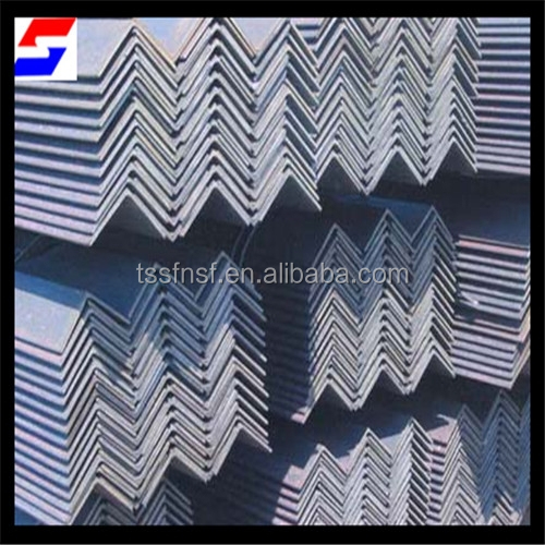construction materials 100x100x7 equivalent ss400 equal steel angle