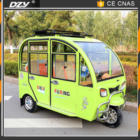 1000W large capacity electric vehicle disabled