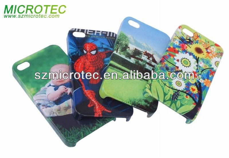 3D Sublimation Plomer Case, MT-IP4-3D 3d cute soft silicone case cover skin for iphone 4