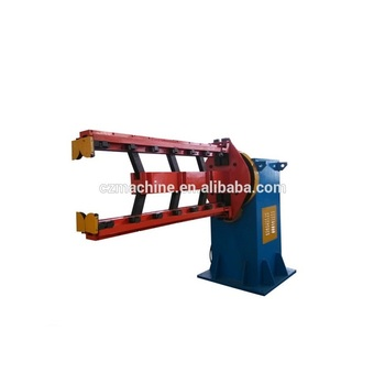 Manipulator For Welding transformer Tank