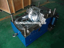Plastic injection household mould for chair