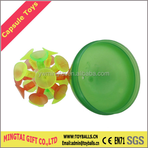 MIni Small Plastic Capsules
