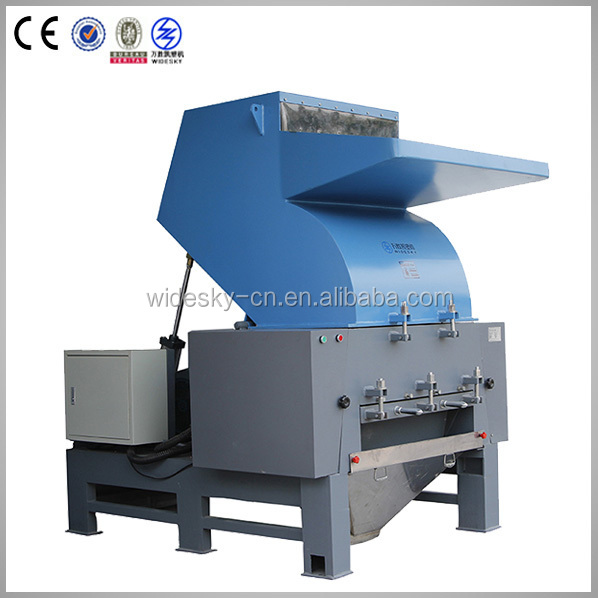 PET Bottle Crusher,Grinder/ wet crushing machine/plastic crusher /film crusher