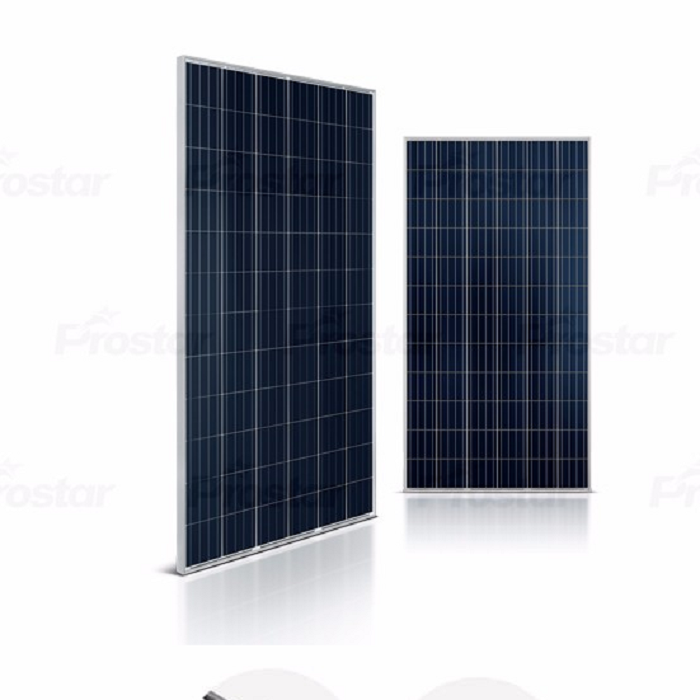Chinese supplier high efficiency poly 300w pv solar panel in good price for Turkey Syrian market