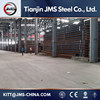 New design steel bar 6-12m price miniature steel beams for wholesales