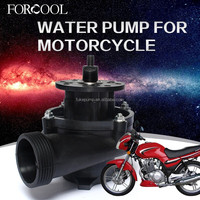 EASY WATER PUMP WITH MOTORCYCLE