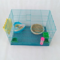 New Strong PVC Coated Rabbit Cage Wire for Sale