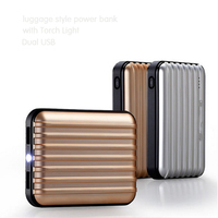 Shenzhen free sample high quality power banks