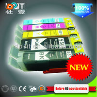 Hot selling!! Refillable Ink Cartridge For Canon IP 7250 MG 5450 MG 6350