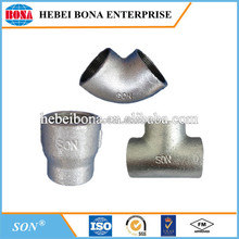 Rotating Malleable iron pipe fittings
