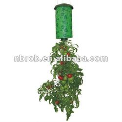 Upside-Down Hanging Tomato Garden Planter
