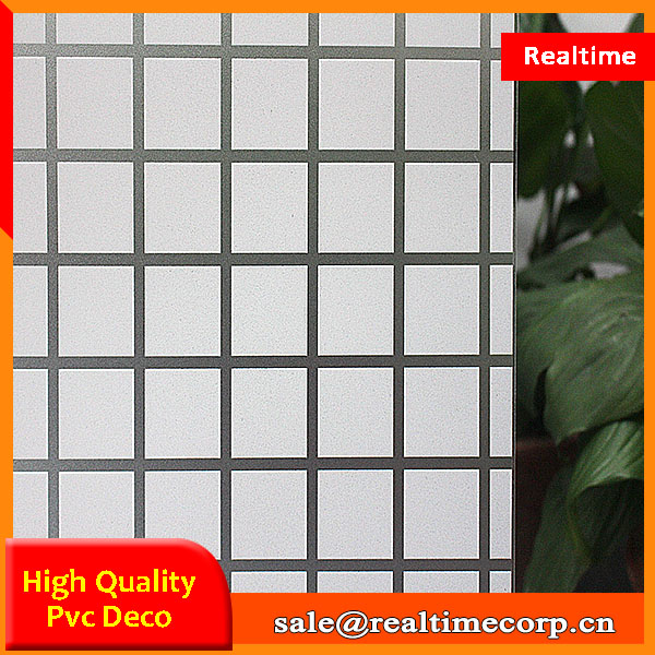 self adhesive decorative window film