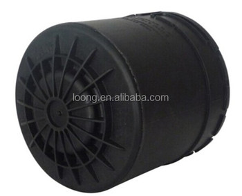 Truck Parts Plastic Cartridge Air Dryer Filter